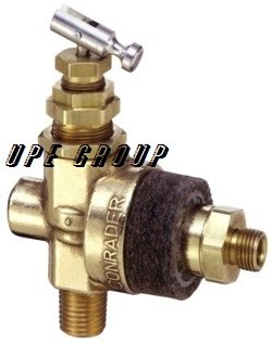 Air Compressor Pilot Unloader Valve compatible/replacement 5131609-00 95-125