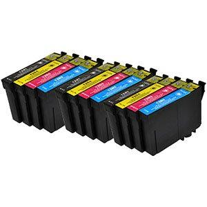 BVH Direct - Lote de 12 cartuchos de tinta extra grandes ...