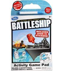 戦艦 アクティビティ ゲームパッド   B07K7XZ17L