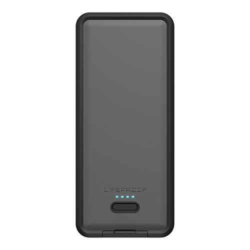 Pack Hits (LifeProof LIFEACTÍV Power Pack (10mAh) - Retail Packaging - BLACK)