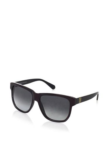 Balmain Sunglasses BL 2016 RED C03 - Sunglasses Balmain