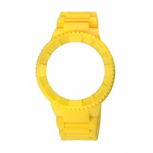 WATX Colors cowa1059 – Reloj de pulsera unisex, correa de silicona