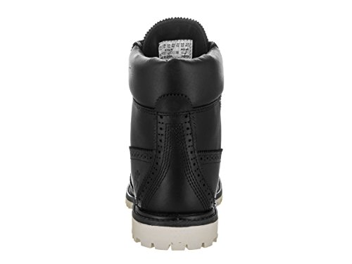 Timberland 6 Inch Premium Brogue Mujer Piel Bota