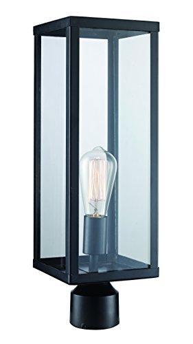 Industrial Outdoor Lamp Posts in Florida - 6