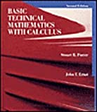Basic Technical Mathematics with Calculus 9780673461766
