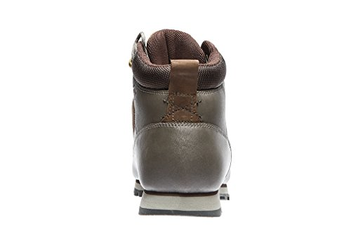 10513 BUNGEE CORD Hansen LA CEMENT Bottines FORESTER homme THE Helly wtY0Zw
