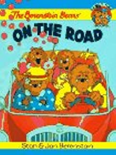 The Berenstain Bears Hold Hands at the Big Mall