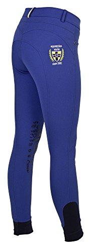 Covalliero Winterblue Pantaloni Donna Equitazione Patina Da wxRHHYPq10