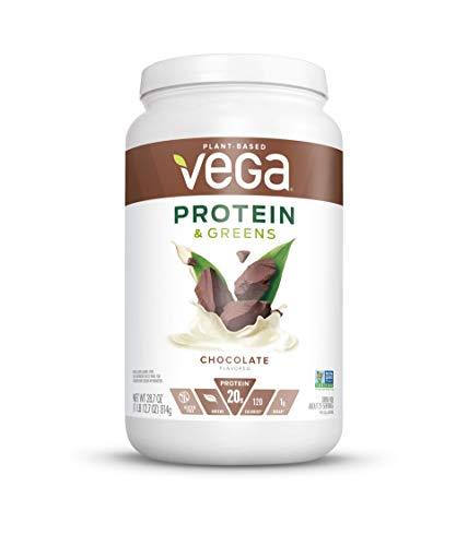 Vega Protein Greens Chocolate