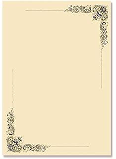 Diploma Pergamena Gr160 A4 Cstampa Amazonit Casa E Cucina