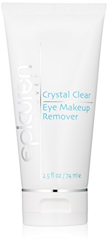 Epicuren Discovery Eye Makeup Remover, 2.5 Fl oz by epicuren DISCOVERY