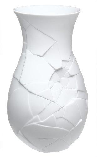 Amazon Rosenthal Vases Of Phases 8 14 Inch Vase White