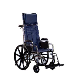 Tracer SX5 Standard Reclining Wheelchair Seat Size: 18