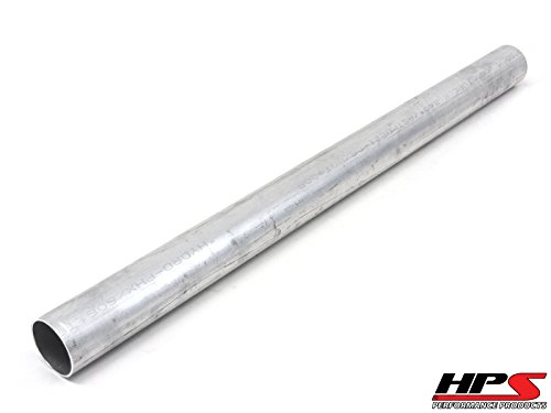 3//4 OD 16 Gauge 0.065 Wall Thickness 2 Length HPS AST-2F-075 6061 T6 Seamless Aluminum Round Straight Tubing