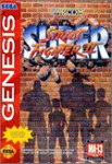 Super Street Fighter II (1993)