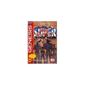 Super Street Fighter II
