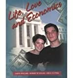 Life, Love and Economics, Sinclair, Christine , 0536603383