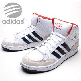 Adidas Neo Vlneo Hoops Mid Q38951
