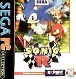 (Sonic R)