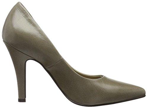 Nicole Beige Femme Heerkens Pump BV Nicole Heerkens Productions Productions Chaussures BV Femme Pump Chaussures wqxZ1x6t