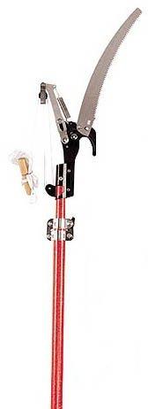 Bond 8975 12-Foot Professional Grade Pole Pruner with Fiberglass Handle