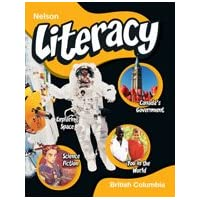 Nelson Literacy BC 6: Student Book 6c