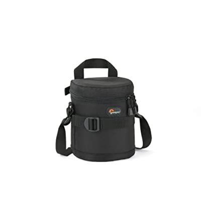 Lowepro Lens Case (Black)