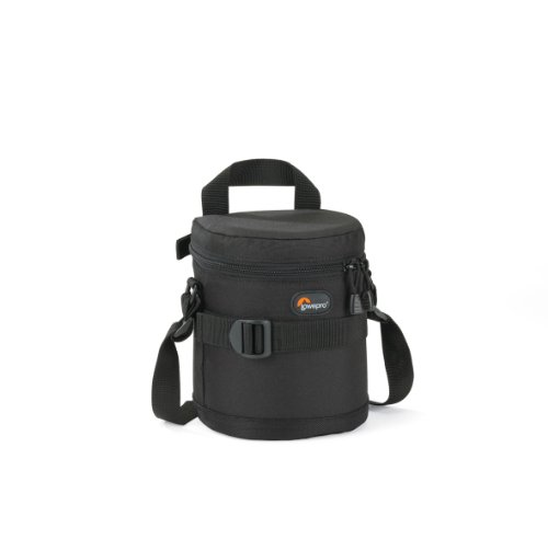 Lowepro Lens Case 11 x 14 cm - Black