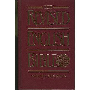 Revised English Bible: with the Apocrypha, Standard Edition