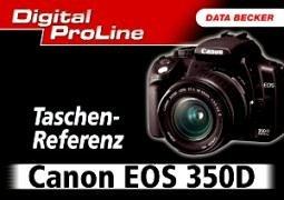 Taschenreferenz Canon EOS 350D