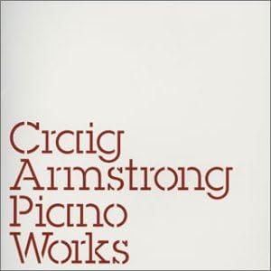 Amazon | ピアノ・ワークス | クレイグ・アームストロング, クレイグ ...