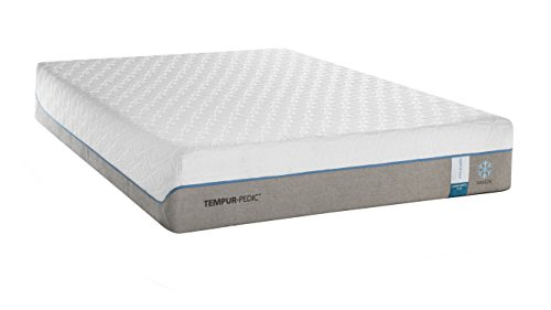 TEMPUR-Cloud Supreme Breeze Soft Mattress, King
