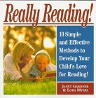 Really Reading!, Janet Gardner and Lora Myers, 1558507086