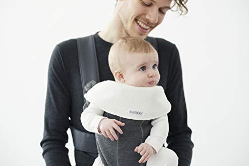 Porte Mini MeshBleu bébé Babybjörn3d Bavoir Marine K1uFJlc5T3