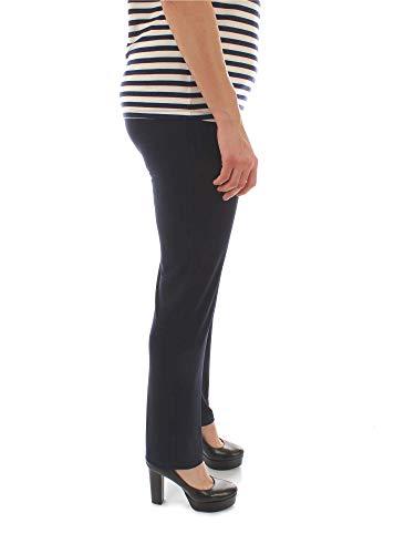 Mujer Pantalon Corte Dei Gonzaga e5587 Azul 5170 wxZ0q6