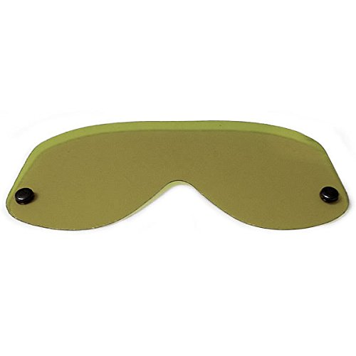 Bell Bullitt Flat Face Shield (CLEAR)
