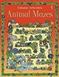 : Animal Mazes (Maze Fun)