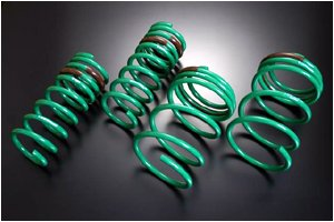Srt 4 Lowering Springs (Tein S-Tech Lowering Spring SRT4 SRT-4)