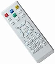 Compatible DLP Projector Remote Control For Acer PD100 PD120 XD1150P X1237 X1235 QNX0908