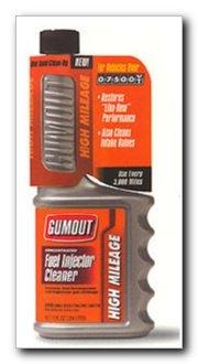 Gumout 5040906 High Mile Fuel Inj Clnr