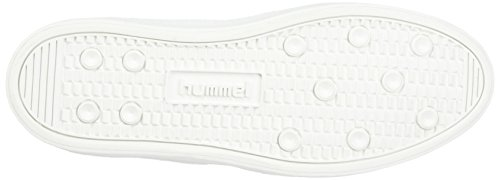 Hummel alloy Adulto Gris Zapatillas Diamant Suede Unisex rF1YqnrS8