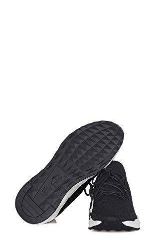 estate Primavera Negro S19 Knit Sneakers Ash skate02 Mujer 2019 0w6BqA