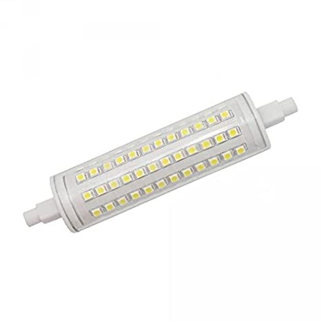 Lineteckled E03.006.15 N – Bombilla LED SMD 2835, lineal 360 ° con casquillo