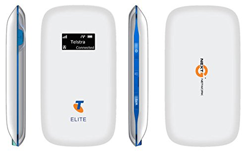 Hotspot Unlocked ZTE MF60 Router Gsm Mobile 3G H+ USA Latin Caribbean Up to 8 Wifi 850/1900/2100 Mhz