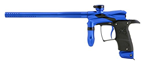 Dangerous Power G5 Paintball Marker (Blue)