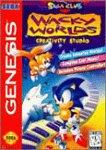 Wacky Worlds - Sega Genesis
