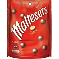 Malteser Chocolate Pouch, 140 g