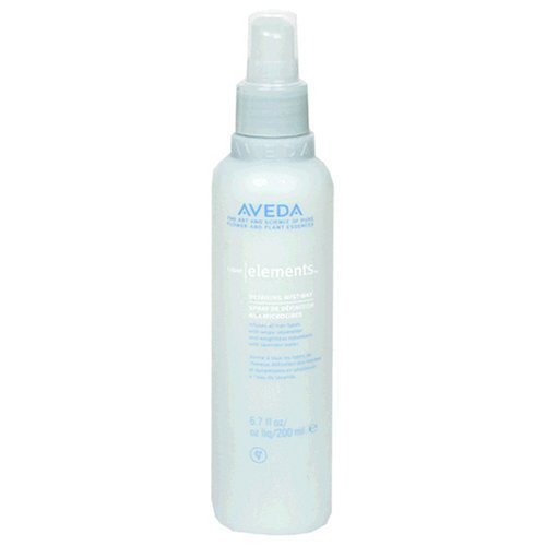 Aveda Light/Elements Detailing Mist-Wax Spray, 6.7 fl oz (200 ml) ()