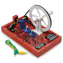 AC/DC Generator Demo Set