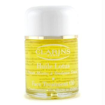 1.4 Ounce Face Oil (Clarins Face Treatment Oil-lotus)
